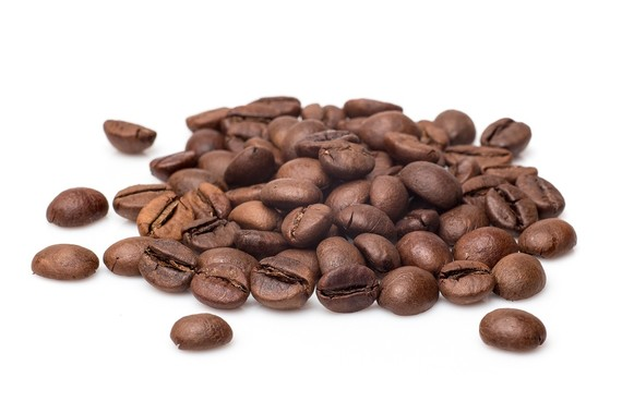 ROBUSTA INDIA MONSOONED kawa ziarnista